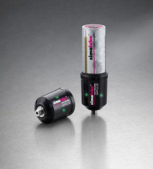 Simalube Impulse – Druckverstärker für bis zu 10 bar