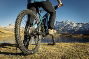 Der Antriebsspezialist Maxon Motor geht mit dem e-Bike-Motor Bikedrive neue Wege.