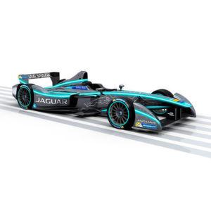 Jaguar kehrt in den Motorsport zurück.