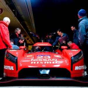 Nissan hat das komplexe Werksprojekt in der LMP1-Klasse der Langstrecken-WM endgültig beendet.