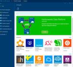 """Nach der Anmeldung am Azure-Portal sind die virtuellen Computer über den Bereich """"Virtuelle Computer"""" zu finden. Hier sehen Administratoren alle zur Verfügung stehenden virtuellen Server, die sich in Azure als VM erstellen lassen."""