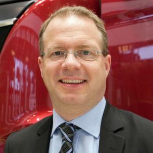 ACEA-Nfz-Sparte hat neuen Vorsitzenden