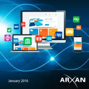 Im fünften State of Application Security Report hat sich Arxan mit der Sicherheit von Finanz- und Healthcare-Apps befasst.