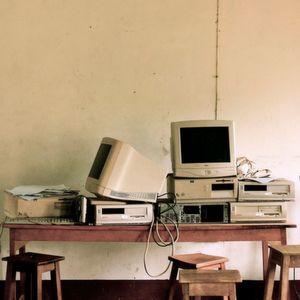 Talfahrt der PC-Verkäufe geht weiter