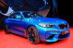 BMW bringt erstmals ein M2-Coupé auf den Markt.