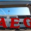 Marke AEG ist weiter auf dem Markt präsent
