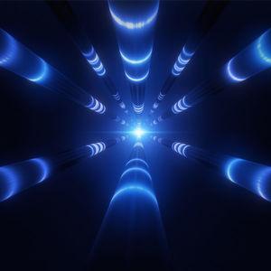 Latenz und Lichtgeschwindigkeit
