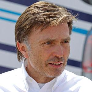 Der 57-jährige Jost Capito verlässt VW in diesem Jahr, um eine neue Herausforderung anzutreten.