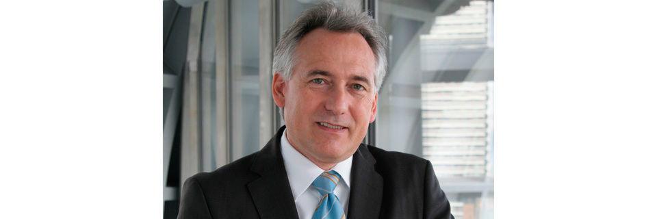 Harald Weimer Geschäftsführer der Talend Deutschland GmbH und VP Sales Central Europe