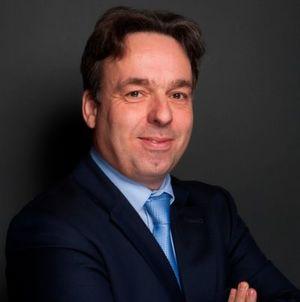 """""""Eine erfolgreiche Digitalisierung der Industrie ist die Voraussetzung für die Zukunft der Produktion in Europa"""", sagt Hartmut Rauen von der VDMA."""