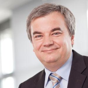 Markus Reithwiesner, Holding-Geschäftsführer der Haufe Gruppe
