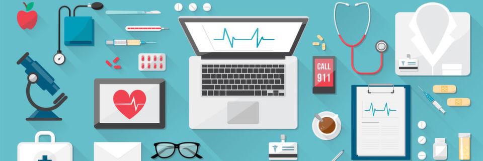 Laut Protected Networks ist die Gesundheitsbranche mit dem dringend notwendigen Datenschutz überfordert.