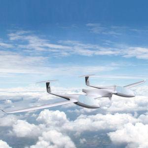 Das viersitzige Brennstoffzellenflugzeug HY4 des DLR: macht es möglich, sauber, leise, energieeffizient und sicher zu fliegen.