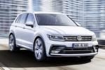 Für die neue Generation des VW Tiguan werden derzeit mindestens 30.025 Euro fällig.