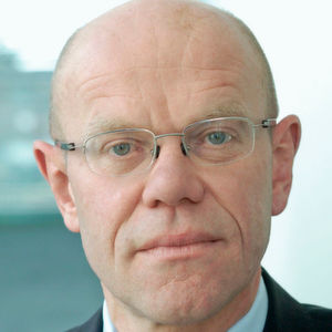 Beziehungsfachmann Thomas Steg (Foto) berichtet künftig direkt an VW-Konzernboss Matthias Müller.