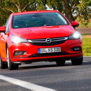 Opel: Sportliche Vertriebsplanung