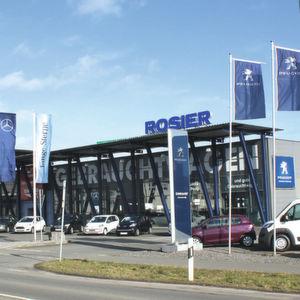 Online-Fahrzeugzukauf: Rosier kann es besser