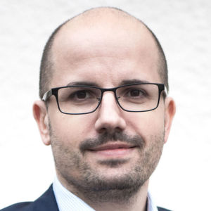 Steffen Ebert, Founder & Co-CEO, Ebertlang Distribution