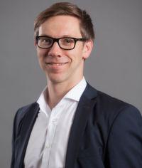 Michael C. Schmitt ist der Gründer von schmitt kommuniziert.