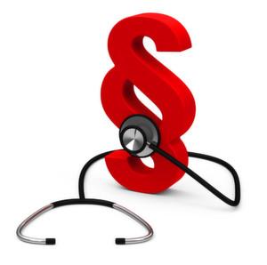 Datenschutz in der Gesundheitsbranche: Die digitale Vernetzung macht auch vor der Medizin nicht halt.