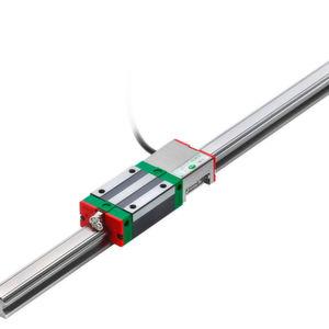 Das hochpräzise magnetische Wegmesssystem Magic-PG ermöglicht Wiederholgenauigkeiten bis 0,002 mm.