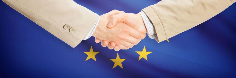 Zwei Cloud-Rahmenverträge schloss BT mit der EU