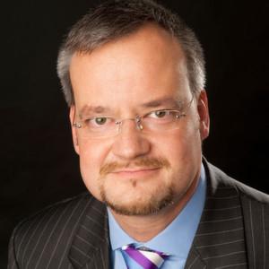 Andre Braun, Director Storage bei Dell Deutschland
