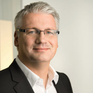 Christian Nern, Country Manager Symantec in Deutschland