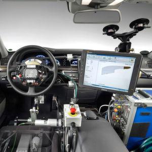 Das Tech Center a-drive soll die strategisch wichtigsten wissenschaftlichen Partner für das Zukunftsfeld des autonomen Fahrens bündeln.