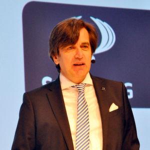 Ulrich Mehling, Geschäftsführer von Ssangyong Motors Deutschland, will in diesem Jahr mindestens 3.500 Autos verkaufen.