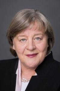 Andrea Voßhoff, Bundesbeauftragte für den Datenschutz und die Informationsfreiheit, will sich für eine europäisches Datenschutzrecht auf hohem Niveau stark machen