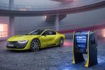 EVA Fahrzeugtechnik entwickelt stationäre Stromspeicher und verwertet dabei ehemalige Elektrofahrzeug-Batterien, die bereits mit einer Kapazität von 80 % für den Einsatz im Fahrzeug nicht mehr geeignet sind.