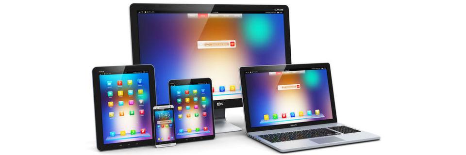 Gartner rechnet 2016 mit weltweit 2,4 Milliarden verkauften Devices.