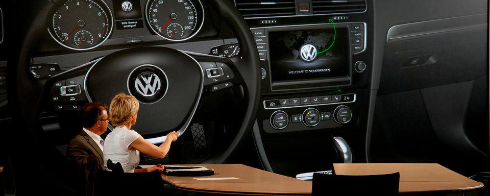 Volkswagen hat seine Organisation für die Fahrzeugentwicklung neu aufgestellt – und legt damit erstmals die unternehmerische Verantwortung für jedes Fahrzeugprojekt in eine Hand.