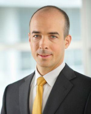 Robert Gögele ist Geschäftsführer der Avanade Deutschland GmbH.