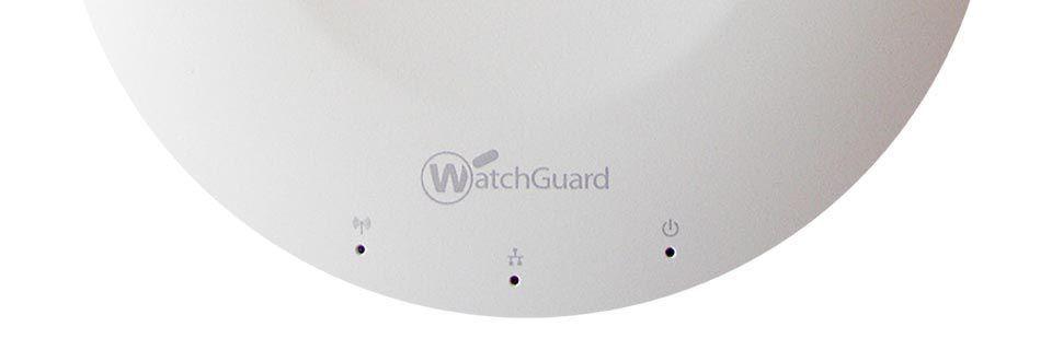 """Der WatchGuard AP300 soll mittels """"Fast Roaming"""" die Qualität von VoIP-Verbindungen steigern können."""