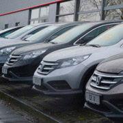 Honda verbucht 2015 die meisten Eigenzulassungen