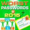 """""""123456"""" und """"password"""" oben, """"starwars"""" neu in Top 25"""