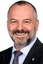 Steffen Rowold verantwortet als neues Vorstandsmitglied und Chief Financial Officer der Röchling-Gruppe ab 1. Juni 2016 den Bereich Finanzen.