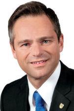 Rüdiger Keinberger verantwortet als neues Vorstandsmitglied der Röchling-Gruppe ab 1. Juni 2016 den Unternehmensbereich Industrie.