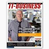Die IT-BUSINESS 2/2016 für ganz Schnelle