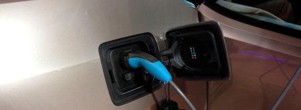 """Seit dem Start des Projekts """"Epromo"""" Ende 2012 hat sich die Anzahl der in Deutschland zugelassenen Elektroautos mehr als vervierfacht."""