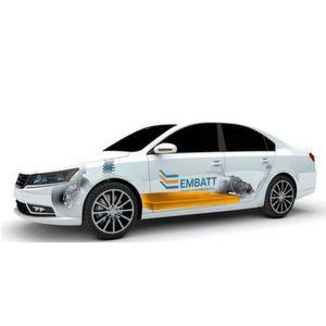 Das Projekt EMBATT entwickelt neue Batteriekonzepte für Elektrofahrzeuge.