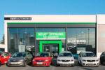 Die Ebert-Gruppe hat das insolvente Autohaus Langer in Bensheim übernommen.
