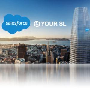 Salesforce übernimmt YOUR SL GmbH