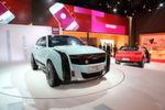 Bereits auf der Auto Shanghai vergangenes Jahr stellte Qoros zudem das Qoros 2 SUV PHEV Concept vor – das erste Plug-in-Hybrid-Konzeptfahrzeug des Unternehmens.