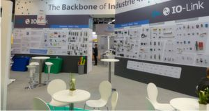 Auf der SPS IPC Drives präsentierten 39 Mitglieder der IO-Link Firmengemeinschaft 170 Geräte und Komponenten.