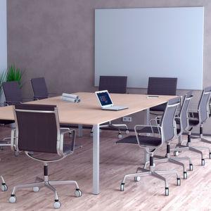 Der Konferenzraum wird sich im Jahr 2016 weiterentwickeln, ist sich Polycom sicher.