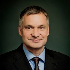 Frank Hoffmann, Mitglied der Thinprint-Geschäftsführung
