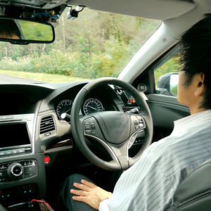Bosch testet das automatisierte Fahren nun auch im Linksverkehr.